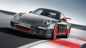 Porsche 911 GT3 RS 2012 Wallpapers HD Wallpapers ID #10691