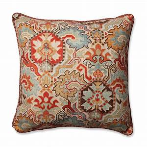 pillow, perfect, madrid, sedona, rectangular, throw, pillow, -, walmart, com