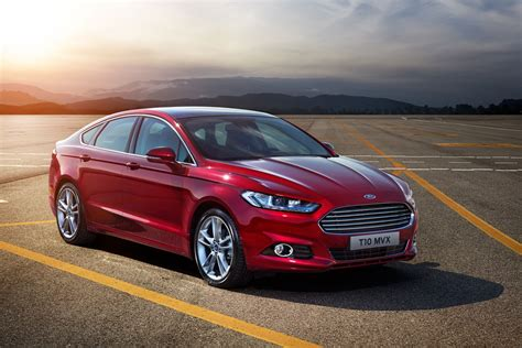 New Ford Mondeo Release Date, Price And Specs  Auto Express