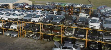 Scrap Car Yard Melbourne Get Paid Cash For Scrap Vehicle