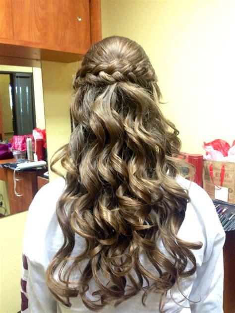 braid    sisters hair