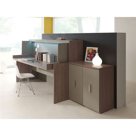 bureau office bureau lit rabattable commode laque office