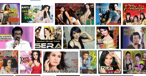 Download Album Dangdut Terbaru 2017