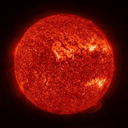 Sun Plasma Nasa Space Solar Flare Into