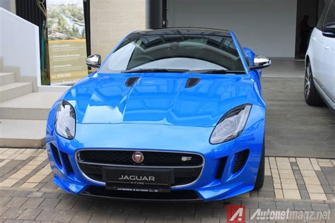 Gambar Mobil Jaguar F Type by F Type Edition Indonesia Autonetmagz Review