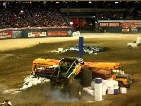 monster truck show toronto abrams towing toronto monster truck show image