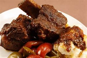 Kitchen Tapestry  Slow Cooked Beef Short Ribs