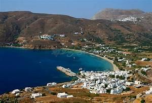 Amorgos Island Holiday In Amorgos Greece Dalyan Yachting