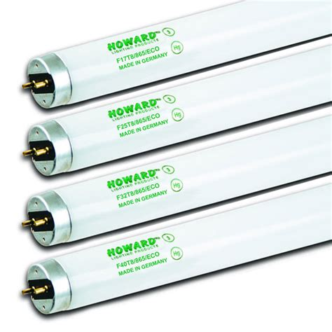 f32t8 linear fluorescent light bulbs t8 32 watts 6500k