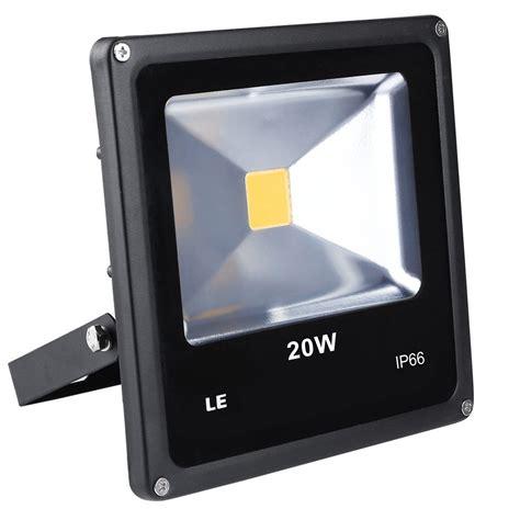 20w led flood light 200w 1500lm floodlight daylight