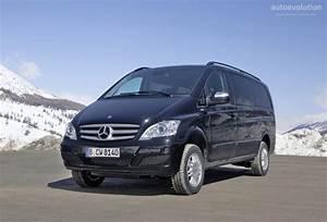 Viano V6 : mercedes benz viano specs 2010 2011 2012 2013 2014 autoevolution ~ Gottalentnigeria.com Avis de Voitures