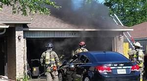 Garage Millet : sunday morning garage fire damages cantonment home ~ Gottalentnigeria.com Avis de Voitures