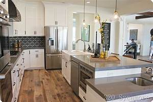 Fixer Upper Küche : fixer upper kitchen parade kitchen ideas pinterest ~ Markanthonyermac.com Haus und Dekorationen