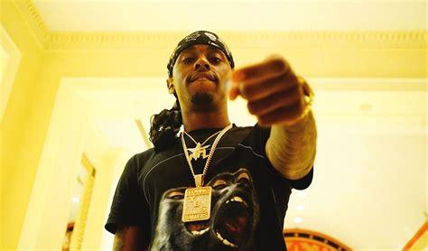 YBS Skola Is Giving Baltimore Bangers—and Hope—Again
