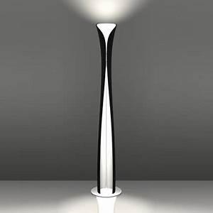 Lampe De Salon Sur Pied : lampe halogne sur pied design ideo energie lampe de salon ~ Dailycaller-alerts.com Idées de Décoration