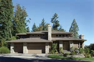 prairie house plans outlook prairie style home plan 011s 0050 house plans and more