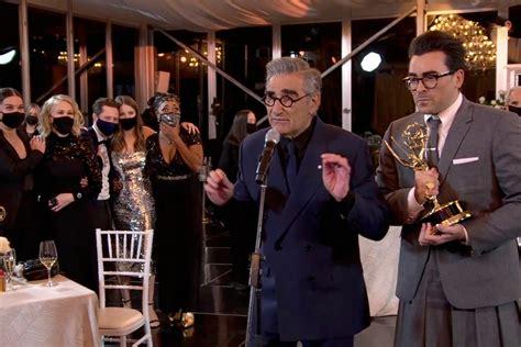 Emmys 2020: 'Schitt's Creek,' 'Watchmen,' 'Succession' Win ...