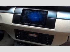 Nexus 7 car install 2004 E53 BMW X5 YouTube