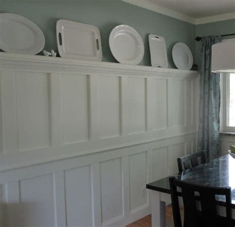 bathroom finishing ideas wainscoting this is my inspiration set visit