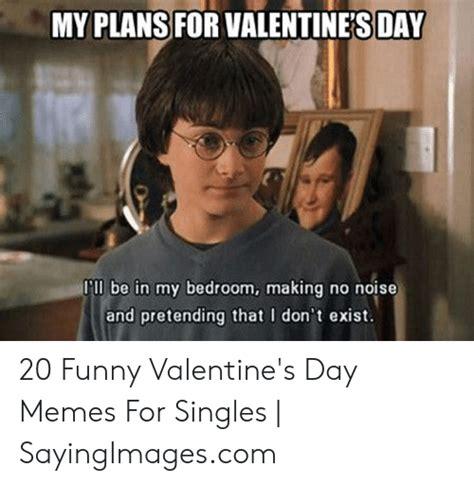 Funny Happy Valentine's Day Flowers