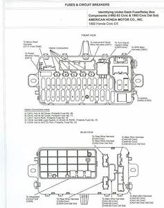 Tahoe Dash Fuse Diagram