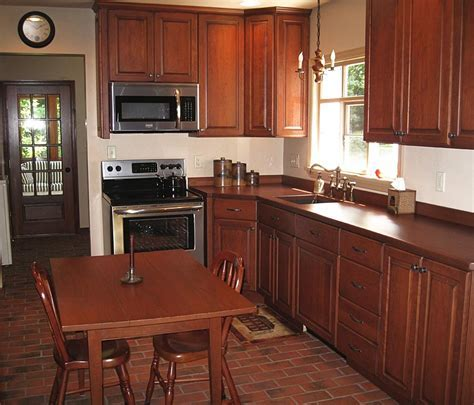 Custom Cherry Wood Counters Oakmont, Pennsylvania Grothouse
