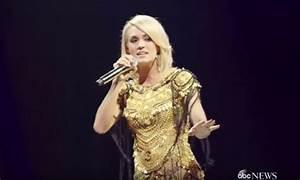 "Carrie Underwood Drops ""Church Bells"" Music VIDEO"