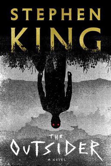 outsider king  wikipedia