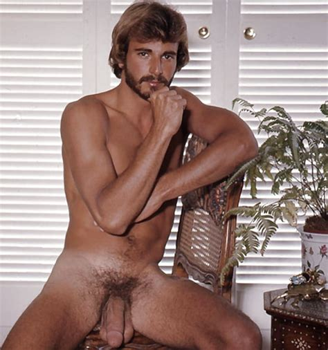 Hot Picture From The Most Gay Porn Star Al Parker 83