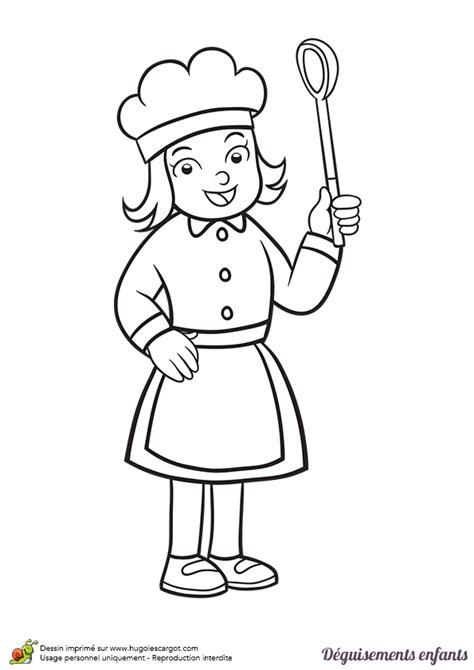 jeux de cuisine gateau gratuit coloriage déguisement enfant cuisinier hugolescargot com