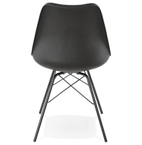 chaise style industriel chaise design byblos style industriel