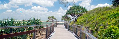 Tranquil Shores, Sunshine Coast Accommodation Is Close To