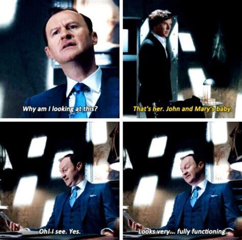 mycroft holmes quotes sherlock john baby mary greatest shown