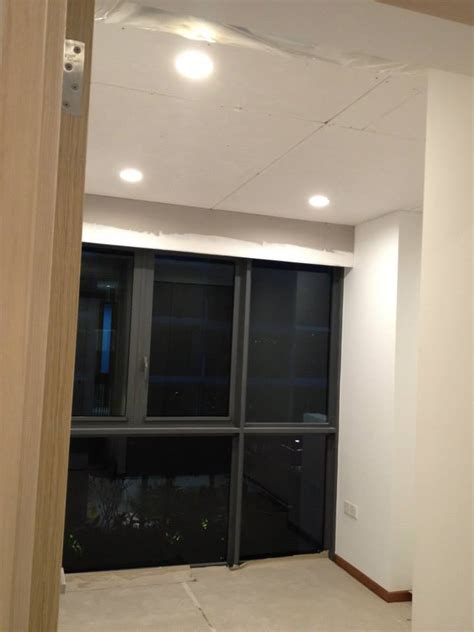 Light and Curtain Pelmets in Singapore