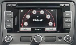 Vw Navi Rns 310 : vw rns 310 radio navigation system satnav systems ~ Kayakingforconservation.com Haus und Dekorationen