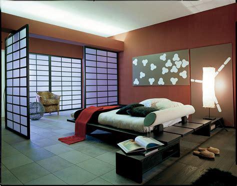 Wonderful Modern Asian Bedroom Design Ideas