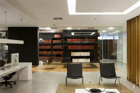 bureau en ch e oficina bpgm abogados fgmf arquitectos plataforma