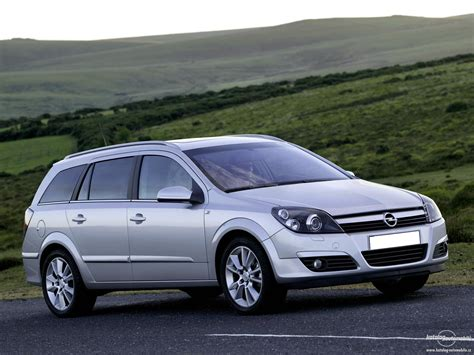 Opel Astra 1 6 by Opel Astra 1 6 2002 Auto Images And Specification
