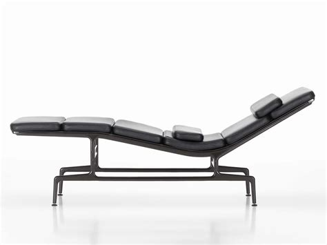 buy the vitra eames es 106 soft pad chaise at nest co uk