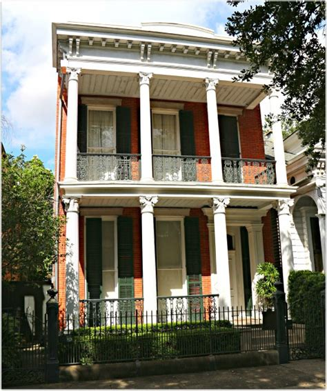 New Orleans Homes And Neighborhoods » Lower Garden