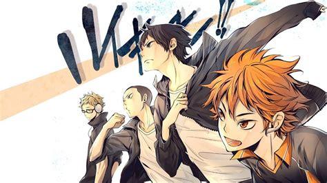 See more ideas about haikyuu, haikyuu wallpaper, haikyuu anime. Haikyuu, Karasuno, Team, 4K, #7.2818 Wallpaper
