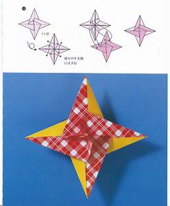 Diagrams For Origami Twist Star By Tomoko Fuse  Page 2 Of 2