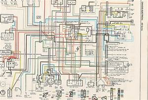 Wiring Diagram Pinto