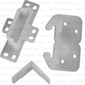 cabinet drawer repair kit hardware  ebay