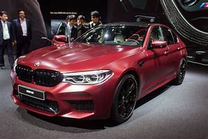 2018 Bmw M5 Review  Ratings  Specs  Prices  And Photos