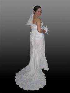 the 2005 toilet paper wedding dress contest With toilet paper wedding dress contest
