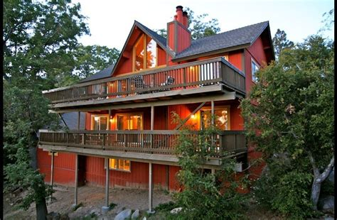 Lake Arrowhead Vacation Rentals