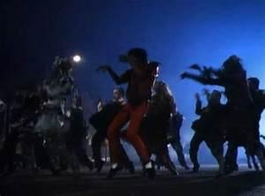 Thriller - Popdust
