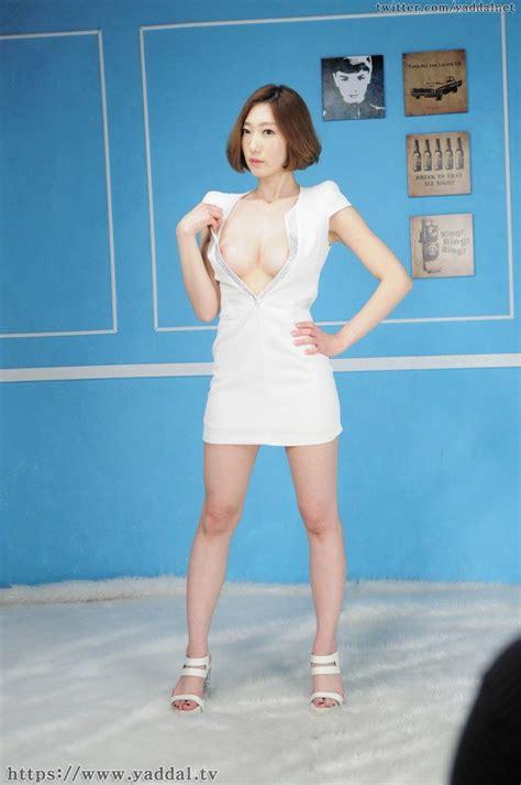 출사 모델 세미 스튜디오 촬영회 04 은꼴릿사진 야떡야딸