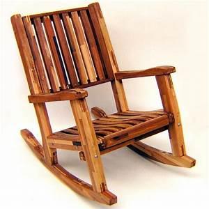 Rocking Chair Maison Du Monde : 7 conseils pour choisir un fauteuil bascule ~ Teatrodelosmanantiales.com Idées de Décoration